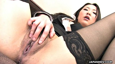 Japanese office, Japanese stocking, Stockings solo, Japanese solo, Japanese stockings, Asian solo