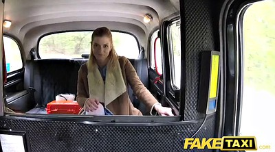 Fake taxi, Car sex, Fake