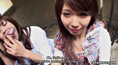 Japanese teens, Asian babes