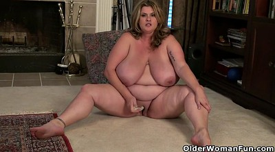 Nylon, Bbw mature, Matures, Usa, Bbw nylon, Bbw milf