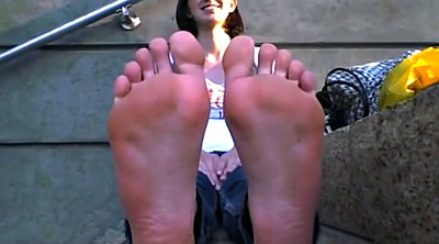 Sole, Smelly foot