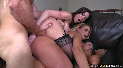 Peta jensen, Johnny sins, Johnny, Kendra,lust