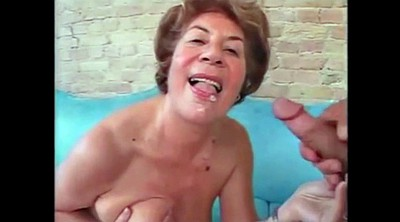 Granny anal, Matures, Anal granny