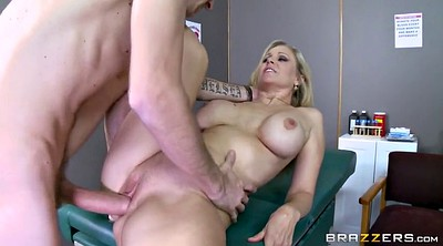 Julia ann, Brazzers, Anal doctor