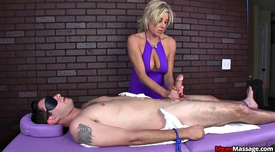 Granny bdsm, Dominant, Blindfold