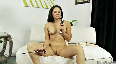 Orgasm, Sheena, Dildo