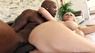 Julia ann, Interracial, Mature bbc, Julia