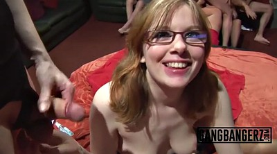 Mature group, Mature gangbang