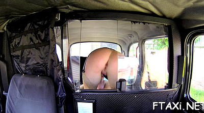 Fake taxi, Passion, Passionate sex