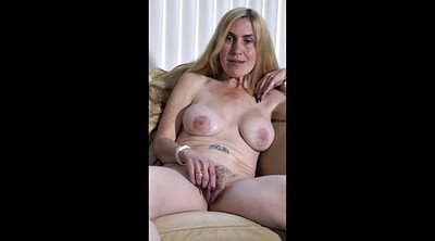Mature hairy, Pantyhose mature