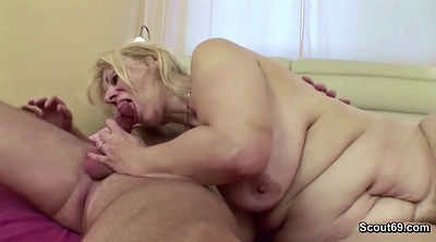 Mature blowjob, Step son, Son mother, Mother son, Step mother