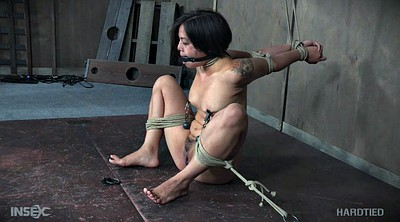 Short hair, Asian bondage, Short, Humiliation