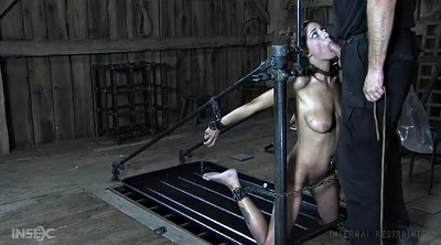 Tied, Choked, Tied up and fucked, Tied up fuck, Plastic bag, Choke