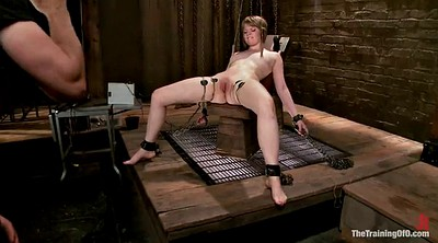 Torture, Hot babe