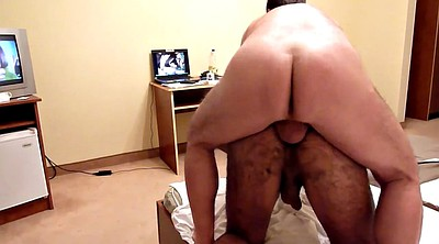Daddy, Old gay, Anal young, Hotel anal