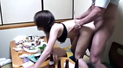 Japanese girl, Japanese uncensored