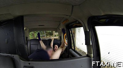 Fake taxi, Famous
