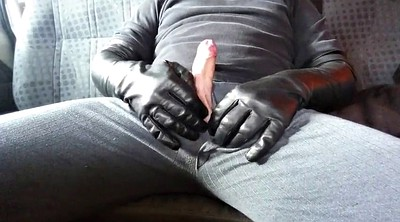 Gloves, Leather, Glove