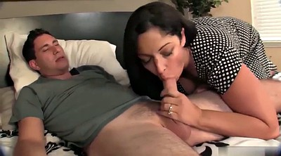 Step mom, Step, Step-mom, Mom big tits