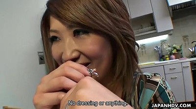 Japanese pantyhose, Japanese housewife