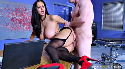 Brazzers, Ava addams, Doctor anal, Bbw ass
