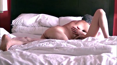 Hairy, Hotel, Mature couple