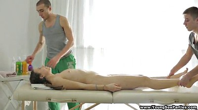 Oil massage, Mmf