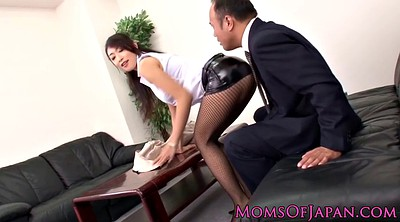 Asian, Inside, Mature japanese, Japanese young, Asian office