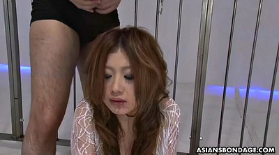 Japanese, Japanese bdsm, Japanese throat, Bottle, Japanese big cock, Asian bondage