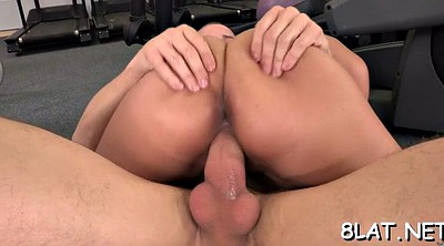 Blowjob, Latina chubby