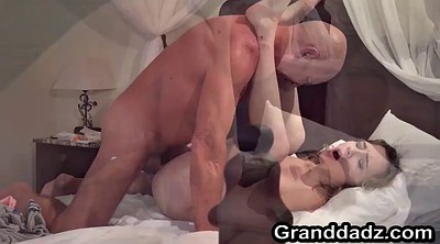 Older, Old guy, Teen fuck