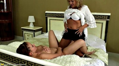Sexy mom, Mom daughter lesbian