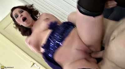 Mom taboo, Old mom, Mom fuck