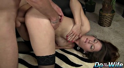 Skye, Cheating wife