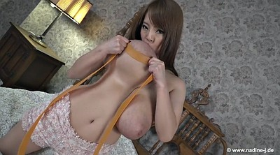 Japanese big tits, Japanese big