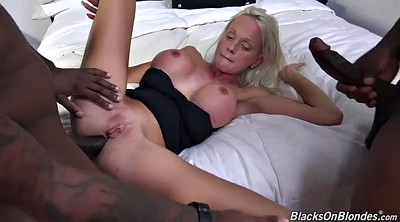 Destroy, Anal interracial