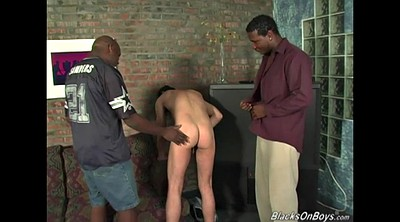 Gay group, An, Big ass ebony