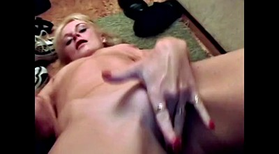 Saggy, Saggy tits, Polish, Skinny mature, Floppy tits, Polish milf