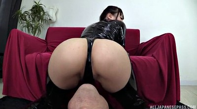 Japanese ass, Japanese latex, Rimjob, Latex japanese, Japanese rimjob