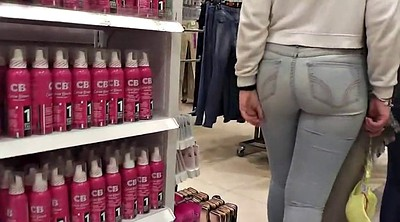 Candid, Jeans voyeur, Candid big ass, Ass compilation, Candid ass, Big ass compilation
