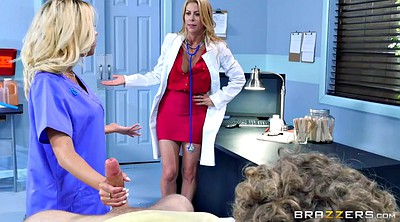 Doctor, Penis, Alexis fawx, Big penis, Marsha may