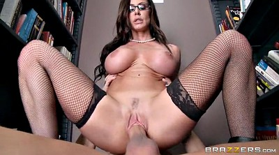 Kendra lust, Kendra, Library, Thick