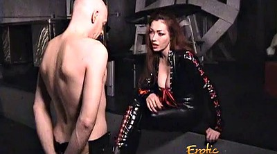 Spanking, Latex, Latex bdsm, Some