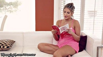 August ames, Control, August t