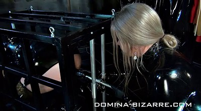 Dolly, German mature, Suffer, German extreme, Latex milf