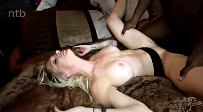 Wife bbc, White wife