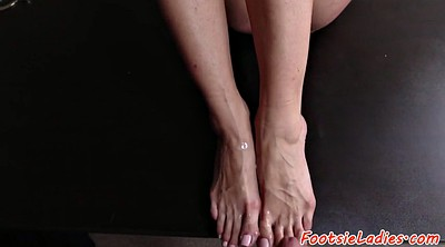 Footworship, Foot fetish, Foot fuck