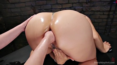 Femdom, Spanked, Casey calvert, Mexican, Big ass mature, Latina mature