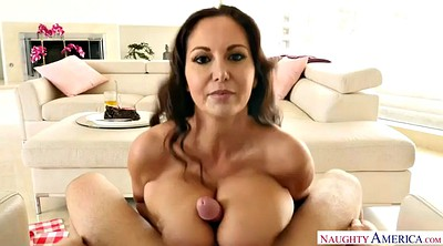Ava addams, Housewife, French milf, Mature riding, French mature, Addams