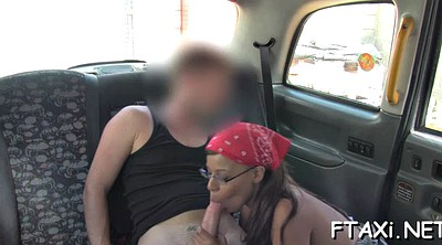 Fake taxi, Sex in car
